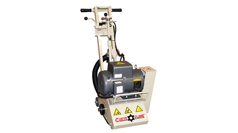 Concrete Scarifier (EDCO)