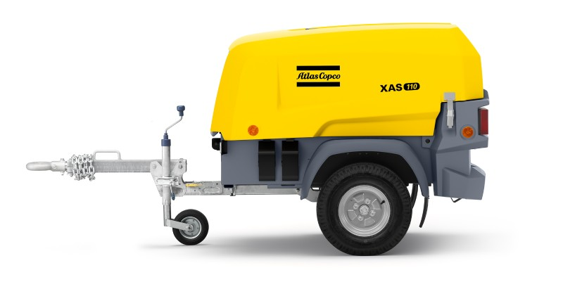 110 Air Compressor